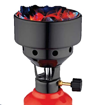 Hookah Flame Gas stove