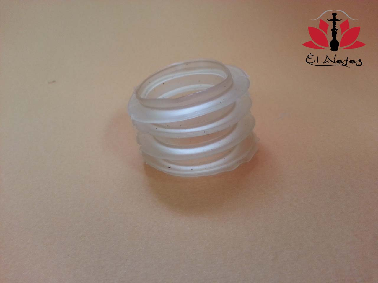 Grommet Silicone L