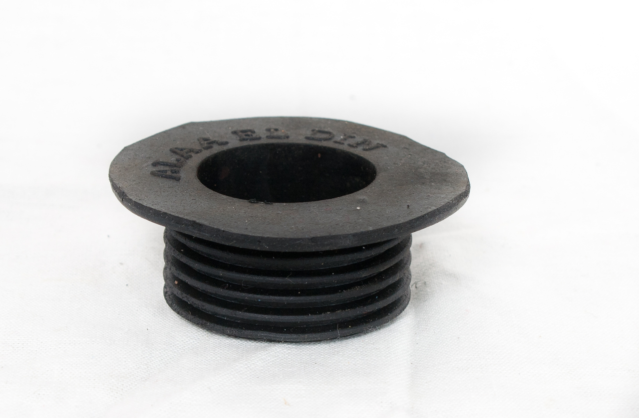 Body-base gasket (rubber)