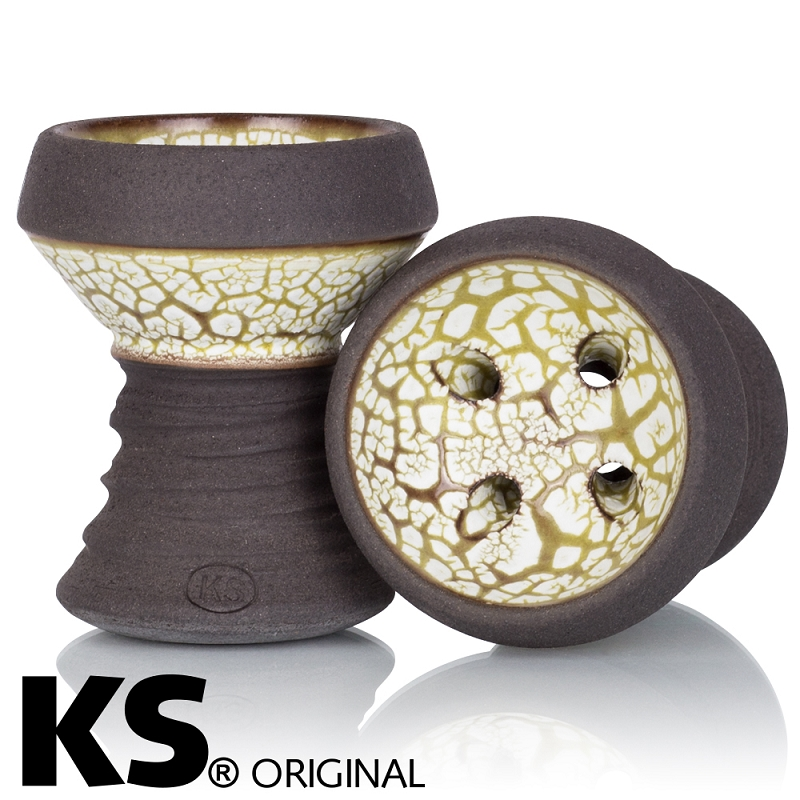 KS APPO ICE Edition - Brown